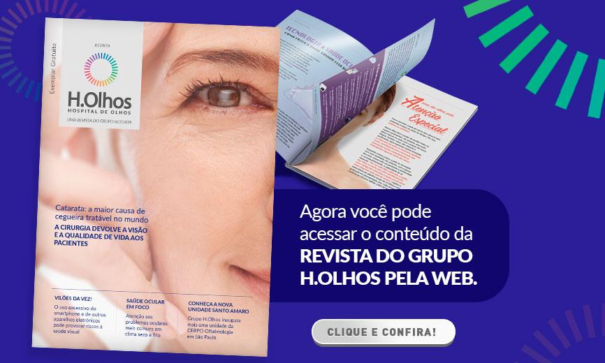 Nova Revista H.Olhos