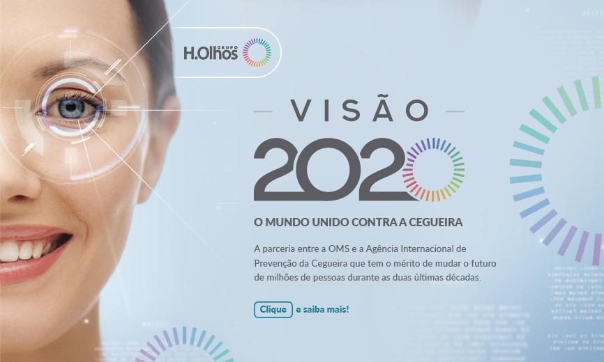 Visão 2020
